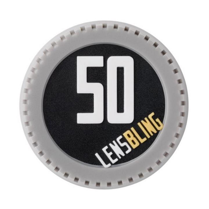 BlackRapid LensBling for Nikon 50mm