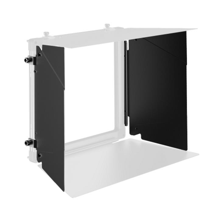 F&V BSS6 Barndoor Set Sides 6 Leaf for K4000 /Z400/K8000/Z800