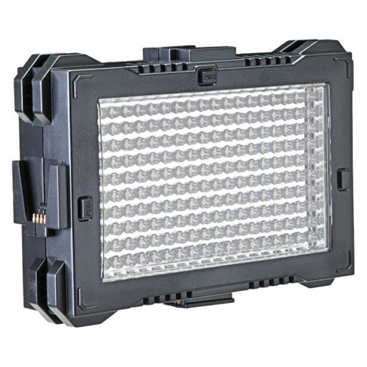 F&V Z180S UltraColor Bi-Colour LED Video Light
