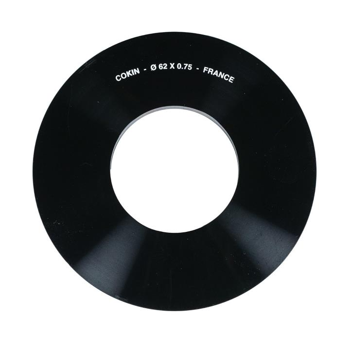 Cokin Adapter Rings for XL (X) Series Filter Holders