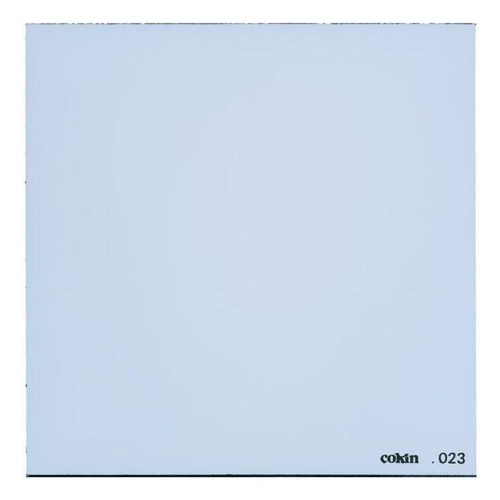 Cokin Blue (82A) Filter