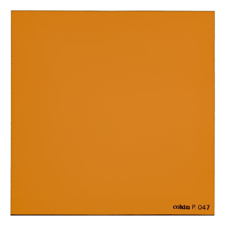 Cokin Gold M (P) Filter 461047