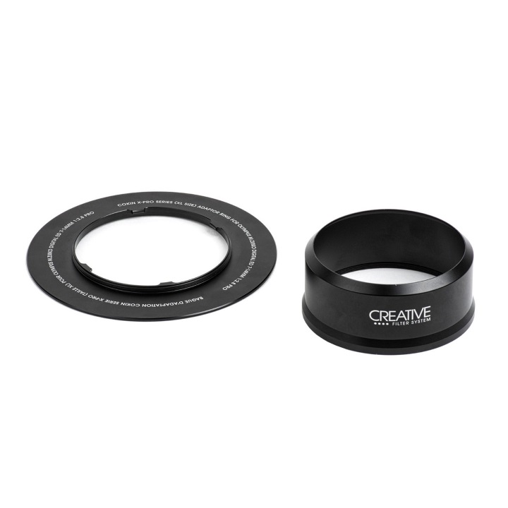Cokin Filter Holder for Olympus 7-14mm Pro