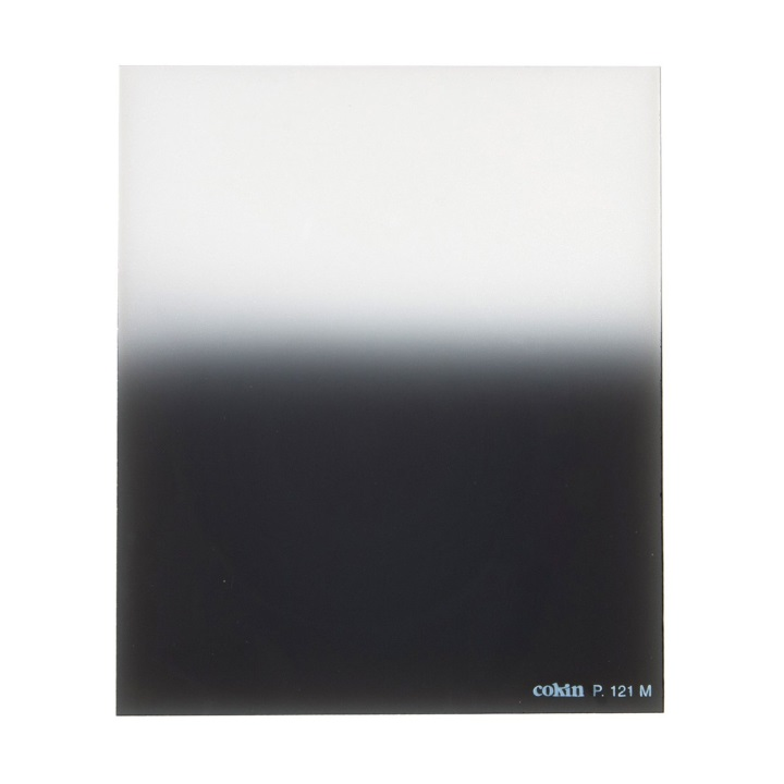 Cokin G2 - ND4 Medium 2-Stop Graduated Neutral Density Filter