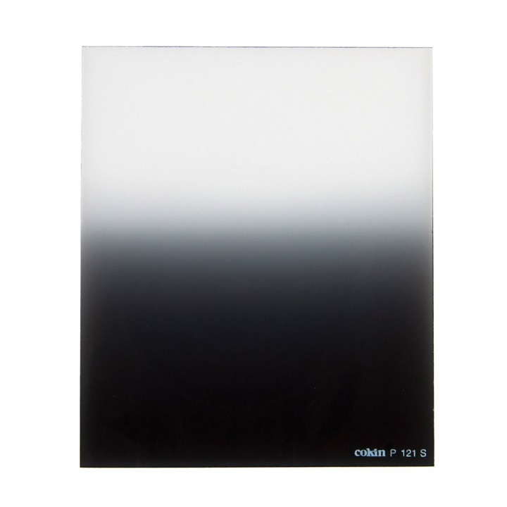 Cokin G2 - ND8 Soft 3-Stop Graduated Neutral Density Filter