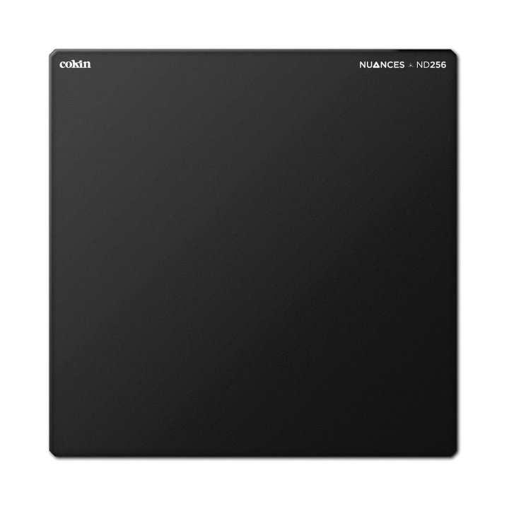 Cokin Nuances ND256 - 8-Stop Neutral Density Filter