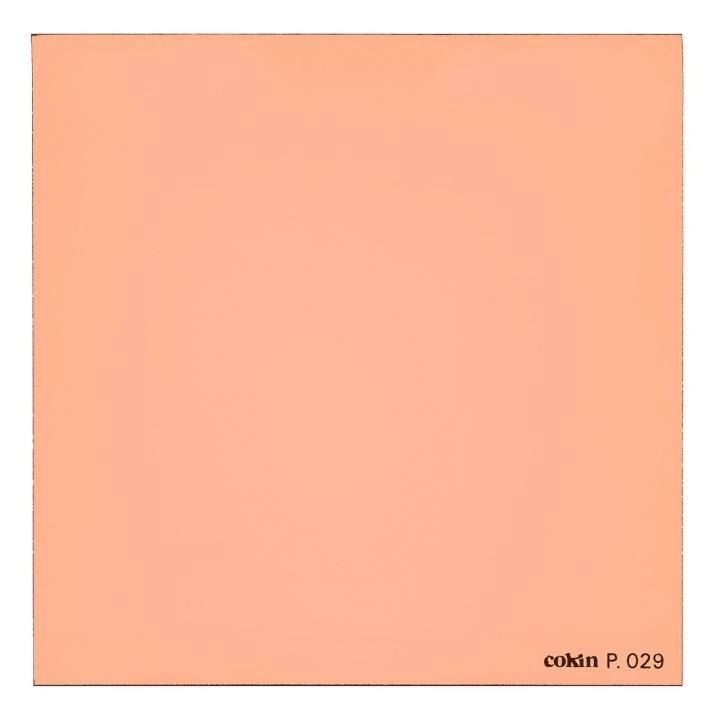 Cokin Orange (85A) Filter