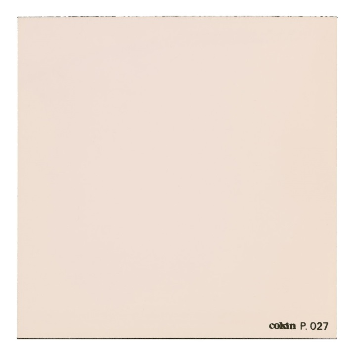 Cokin Warm (81B) Filter