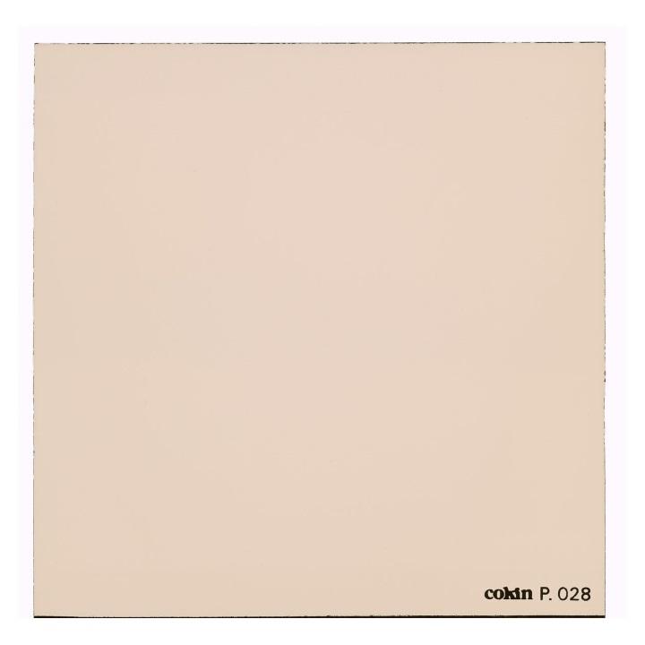 Cokin Warm (81C) Filter