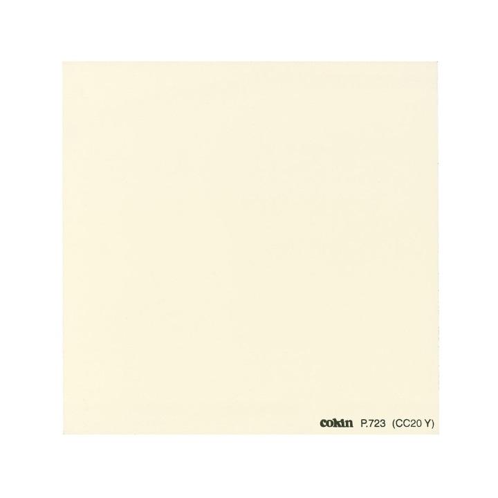 Cokin Yellow CC (CC20Y) Filter