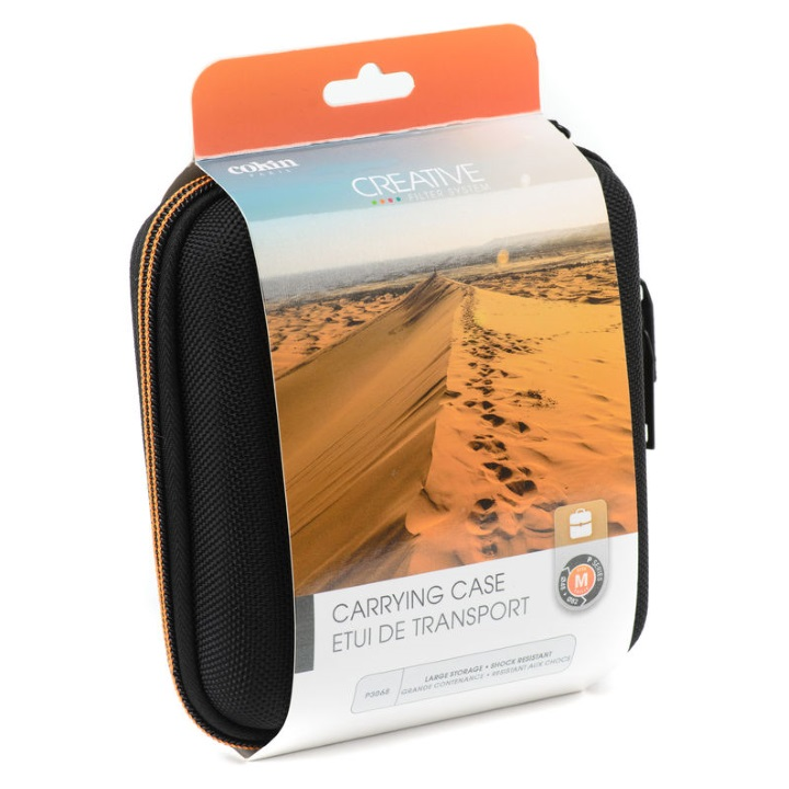 Cokin M (P) Filter Case