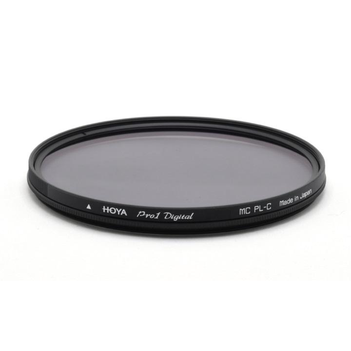 Hoya PRO1D Circular PL Filter