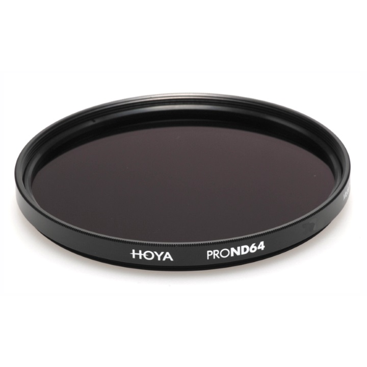 Hoya Pro ND64 Filter
