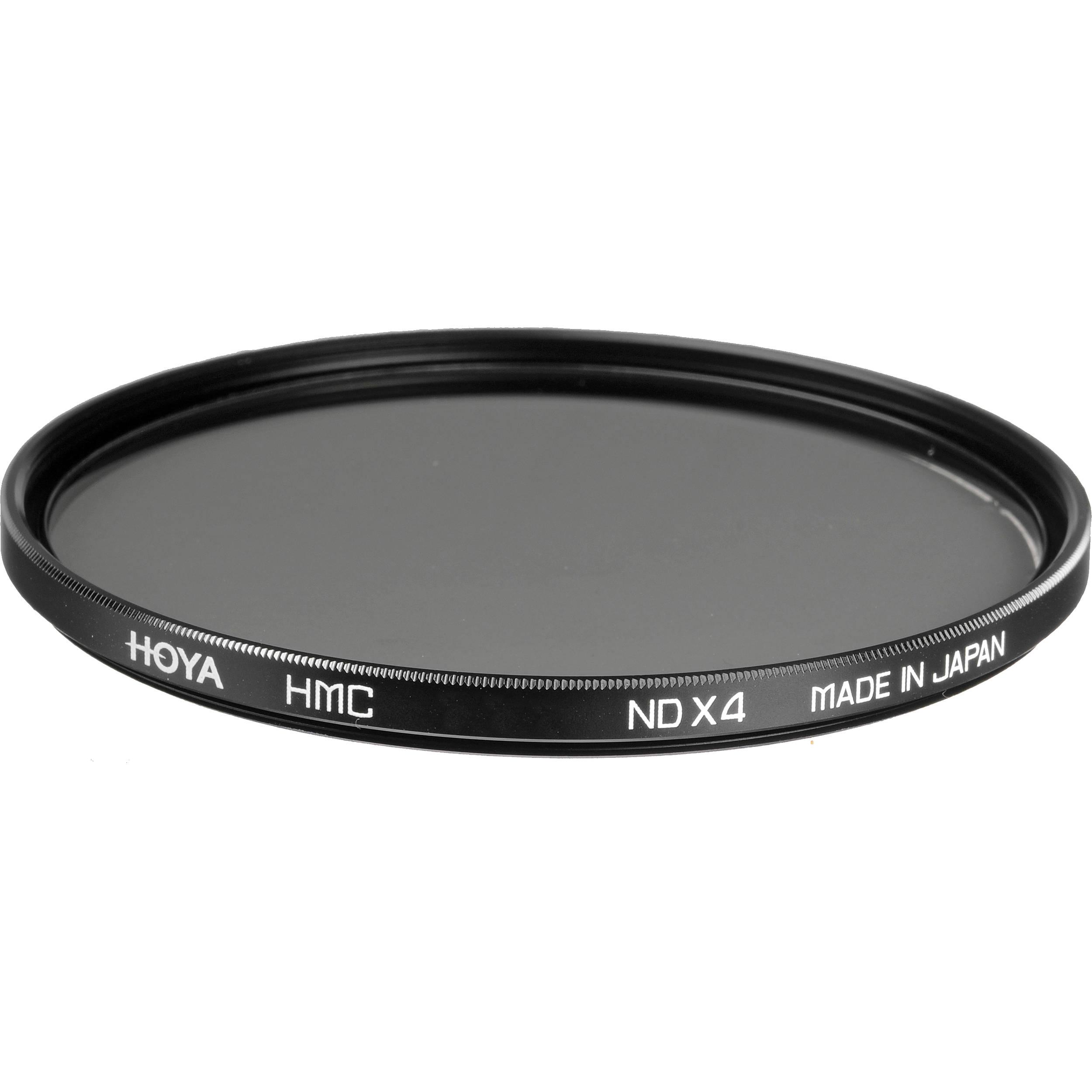 Hoya HMC NDX4 Filter