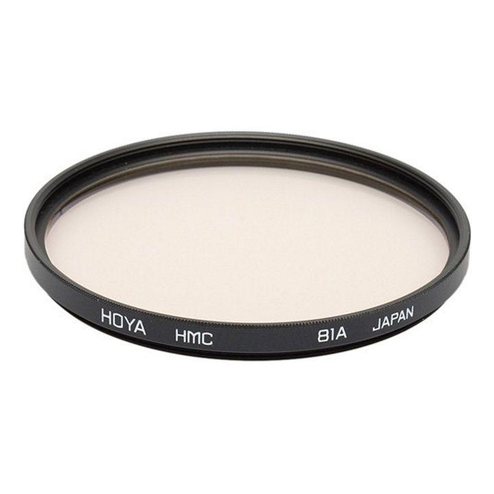 Hoya 81A Filter
