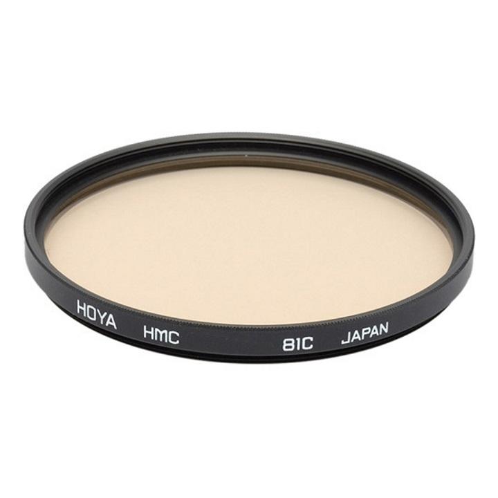 Hoya 81C Filter