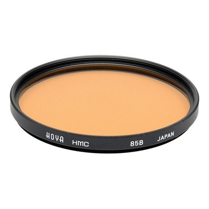 Hoya 85B Filter