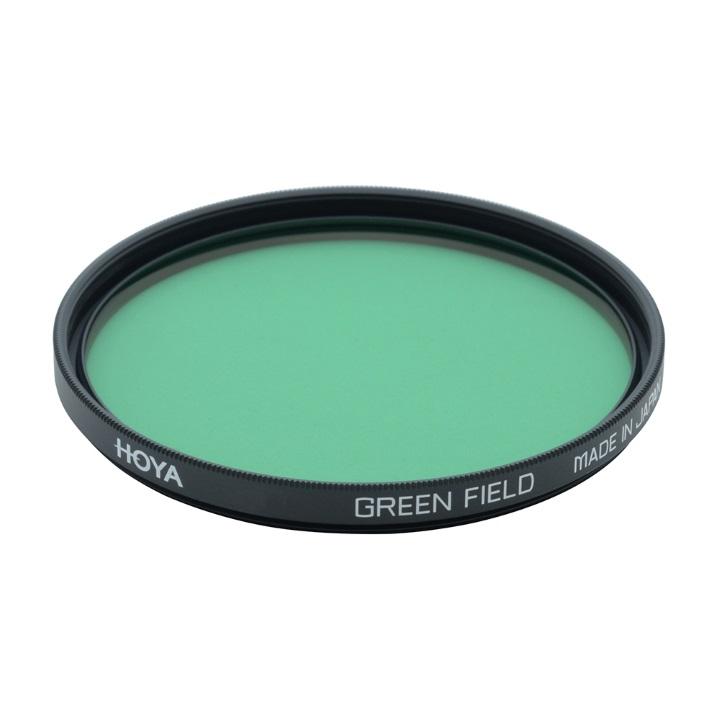 Hoya Green Field Filter
