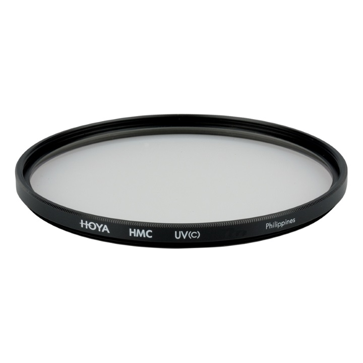 Hoya HMC UV(C) Standard + 8GB Ultra SD