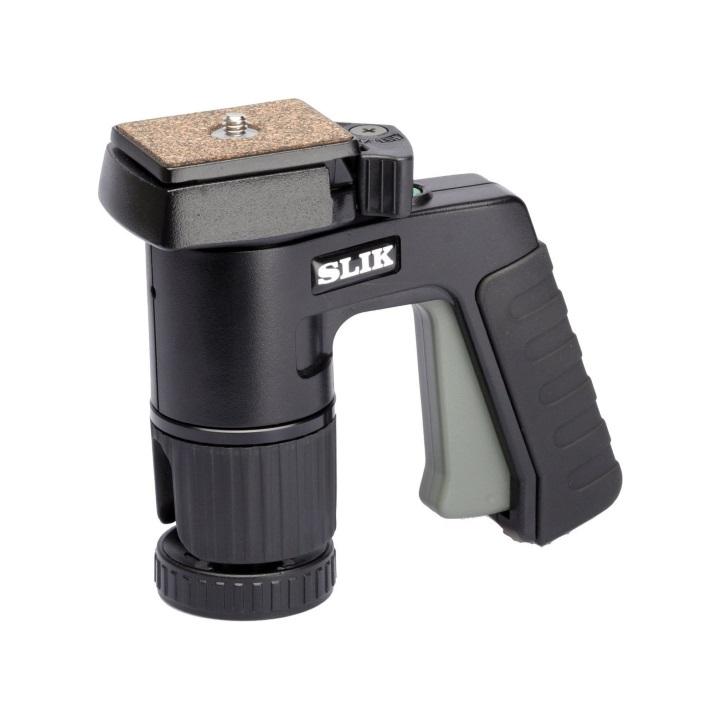 Slik AF1100E Pistol Grip Head with Quick Release