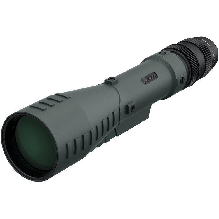 Athlon Cronus Tactical 7-42x60 Spotter with reticle