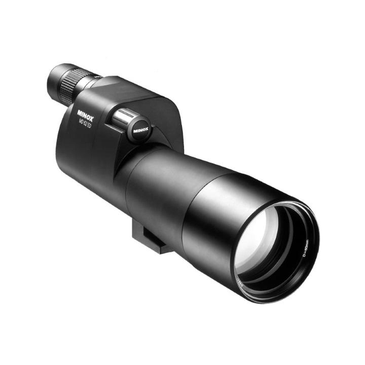 Minox MD 62 62mm Spotting Scope (Requires Eyepiece)**