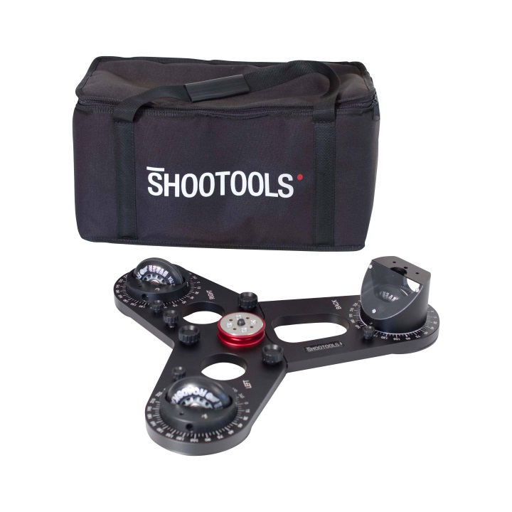 ShooTools Dolly 360