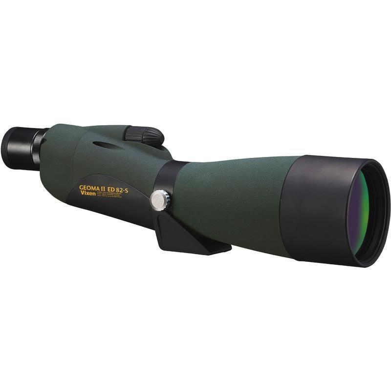 Vixen Spotting Scope GEOMA II ED82-S Set Includes GLH20D Eye Piece