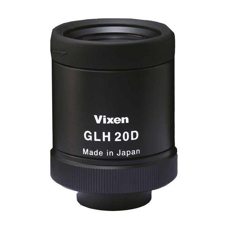 Vixen Eyepiece GLH20D Wide