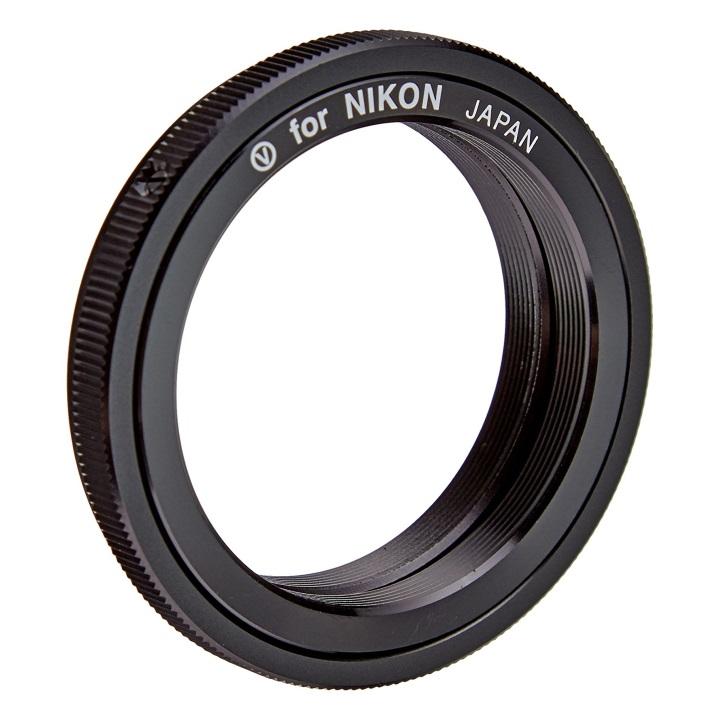 Vixen T-Ring Adapter for Nikon DLSR Cameras