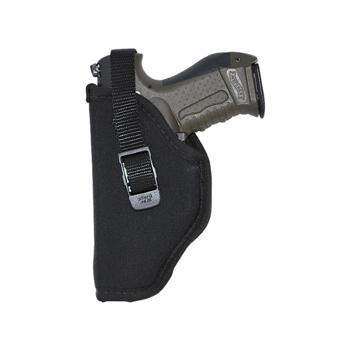 Grovtec Hip Holster LH SZ 11 9.5-10.75