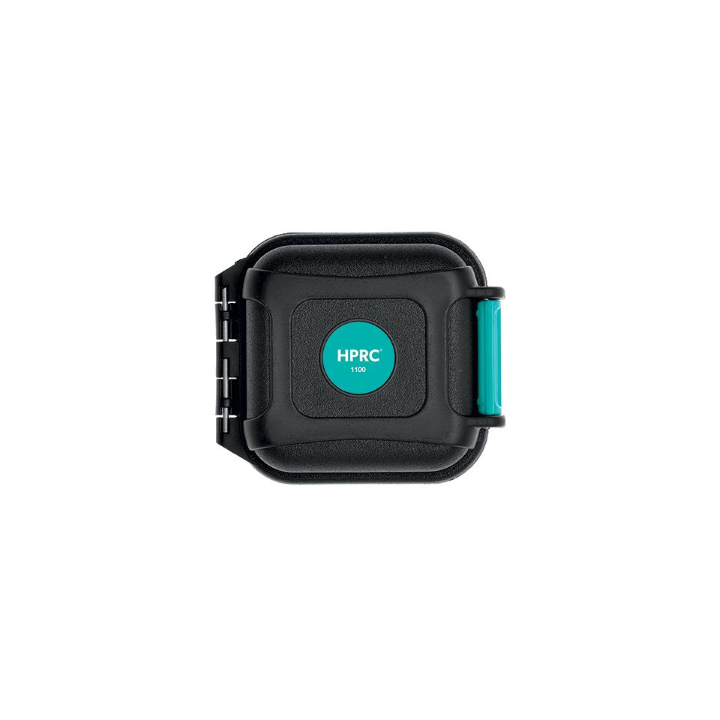 HPRC 1100 Memory Card Hard Resin Case