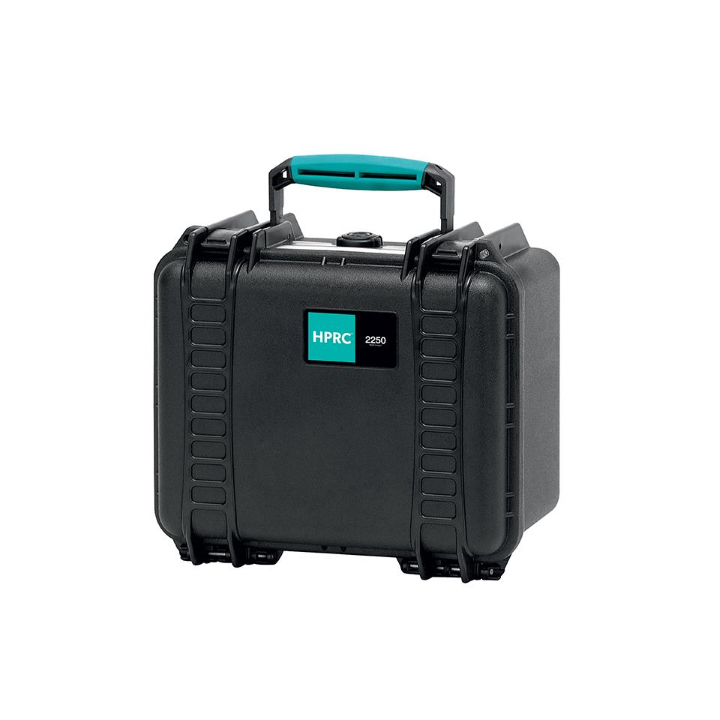HPRC 2250 Hard Resin Case