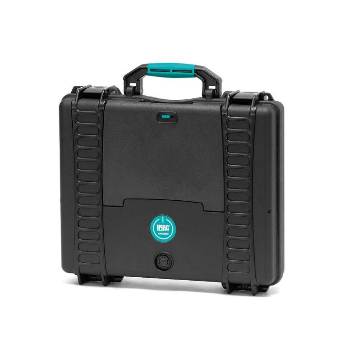 HPRC 2580 Hard Resin Case