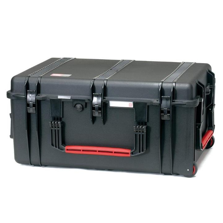 HPRC 2780 Wheeled Hard Resin Case