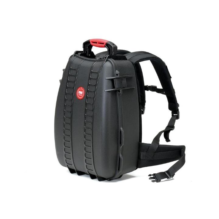 HPRC 3500 Hard Resin Case Backpack