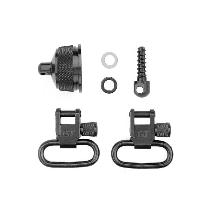 Grovtec Swivel for Remington 11-87 12 Gauge Set - 1