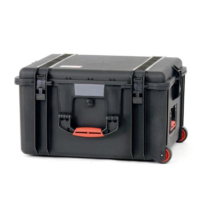 HPRC 2730W Wheeled Hard Resin Case