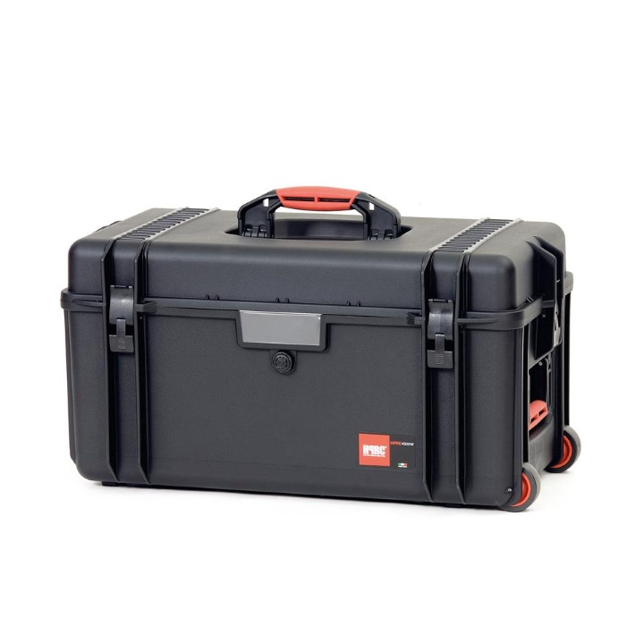 HPRC 4300W Wheeled Hard Resin Case