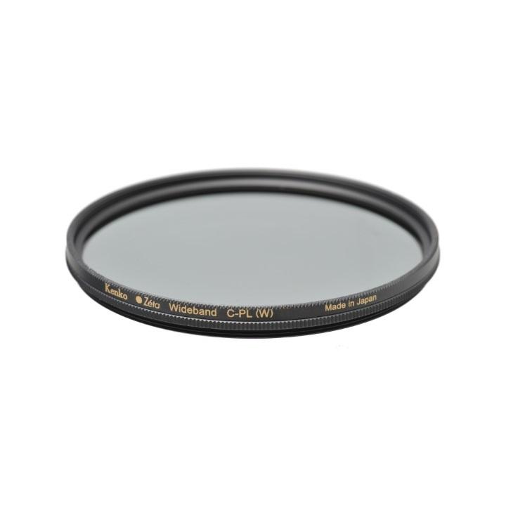 Kenko Zeta Circular Polariser Filter