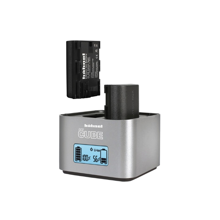 Hahnel Pro Cube Charger