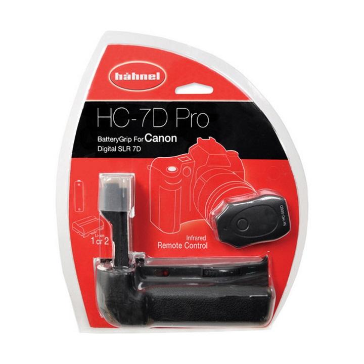 Hahnel Batt Grip for Canon 7D
