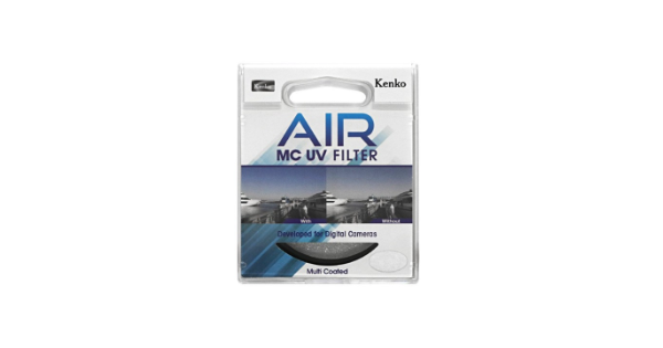 Kenko 72mm AIR MC UV Filter | C R Kennedy Photo and Imaging