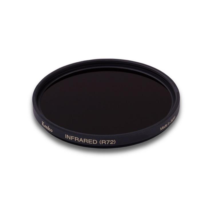 Kenko Infrared R72 Filter