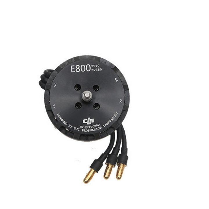 DJI Inspire 1 - 3510 Motor V2.0 (CCW) & ESC BOARD