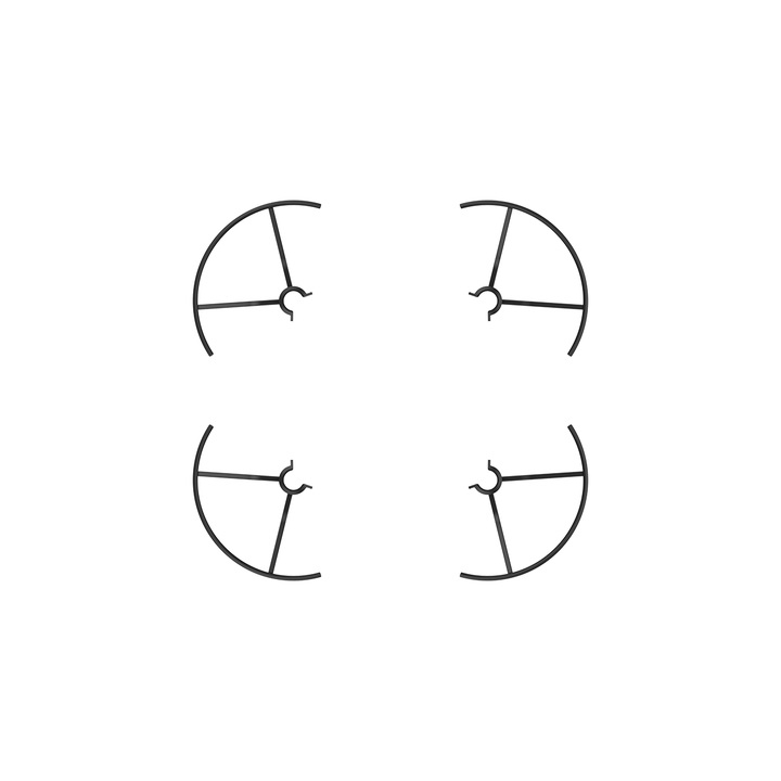 DJI Tello PT3 - Propeller Guards