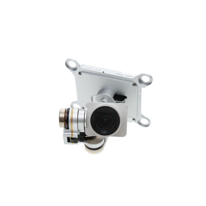 DJI Phantom 3 PT119 - 4K Camera (4K)