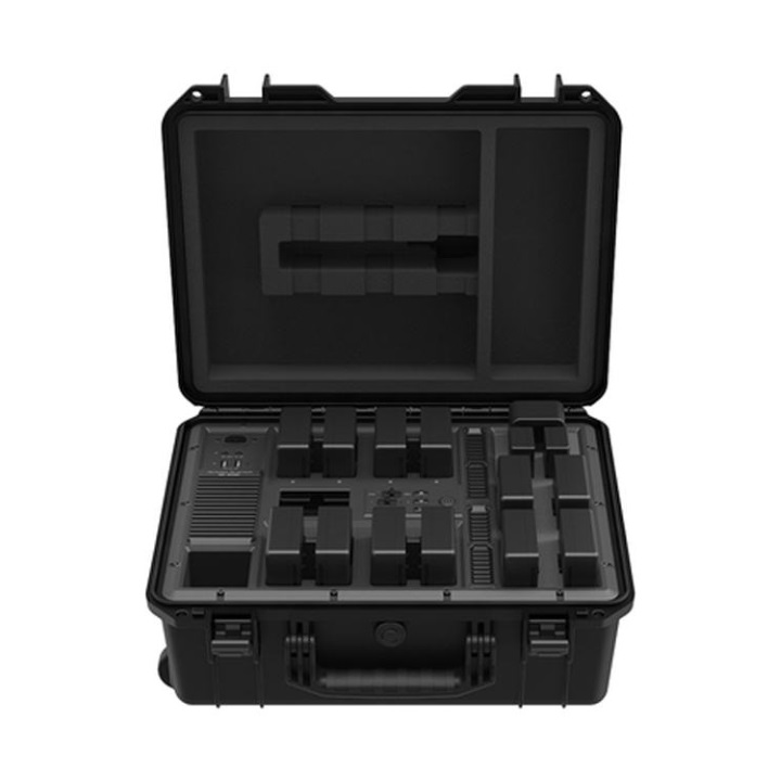 DJI Inspire 2 / Matrice 200 PT52 Battery Station for TB50