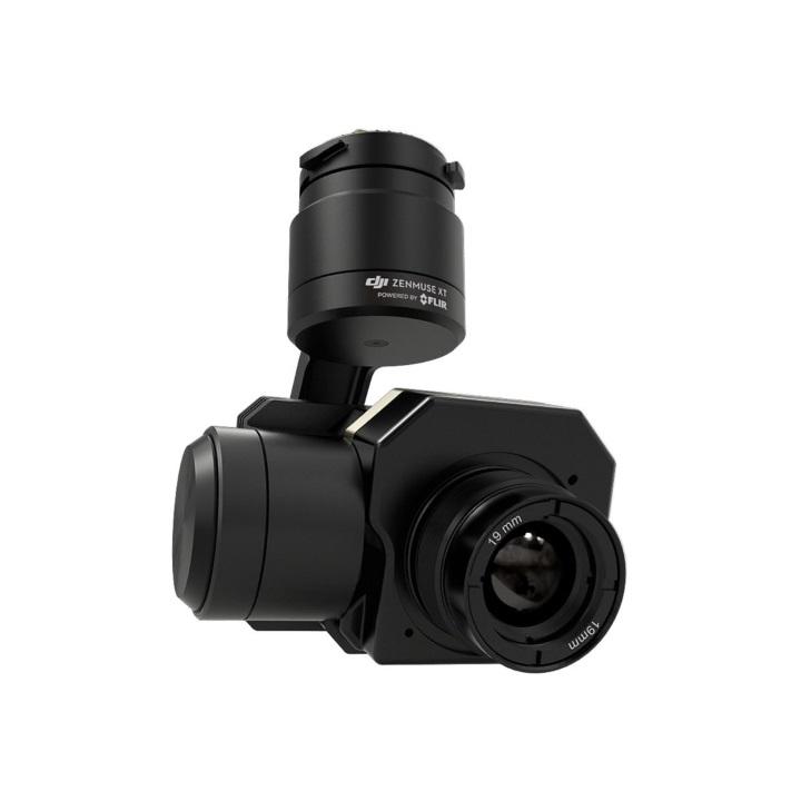 Dji Zenmuse Xt P Thermal Camera 30hz 336x256 19mm Zxtb19fp