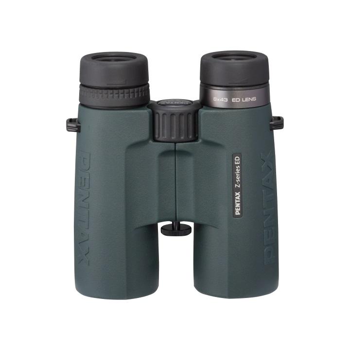 Pentax ZD ED Binoculars
